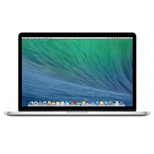 "Apple MacBook Pro 15.4"" MGXC2 Quad-Core i7  2.5GHz /16GB/512GB Flash Storage Retina Display + αντάπτορας EU"