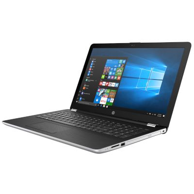 "HP 15 -bw017nv Laptop 15.6"" A12 QUAD 9720P/6 GB/128GB SSD + 1TB HDD/RADEON 530 2 GB Εκθεσιακό"