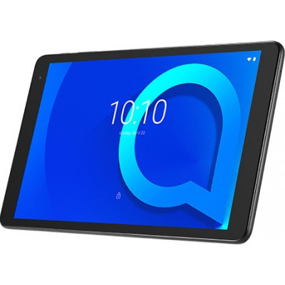 "Alcatel 1T 10.1"" Tablet WiFi (32GB) Premium Black GR"