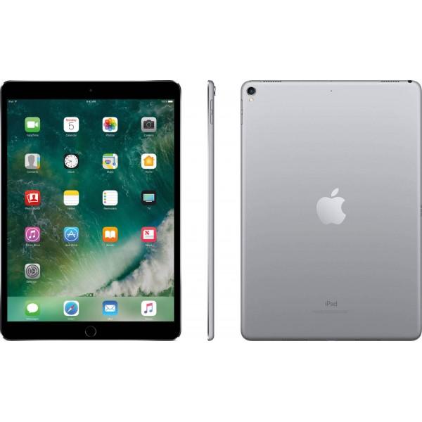 "Apple iPad Pro 2017 10.5"" WiFi and Cellular (256GB) Space Grey Open Box +  Smart Keyboard (MPTL2ZA/A)"