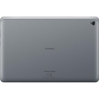 """Huawei MediaPad M5 Lite 10.1"""" (3GB/32GB) Black EU"""