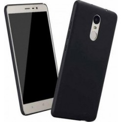 Case TPU Black για Xiaomi Redmi Note 4