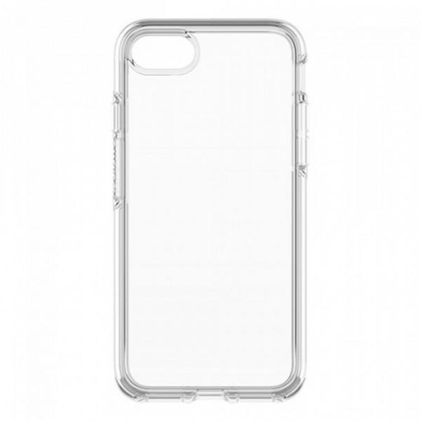 Premium Silicone Case Clear Iphone 6s