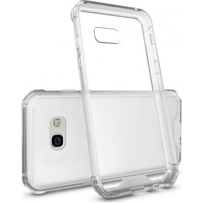 Case TPU Clear για Samsung Galaxy A3 (2017)