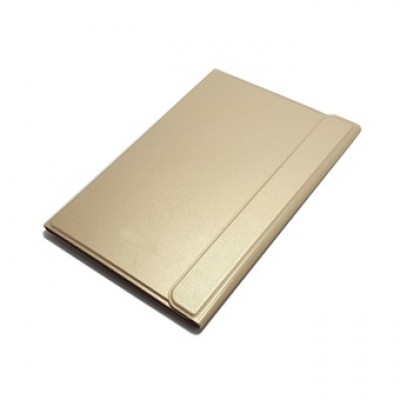 Case Book Cover Gold για Samsung Galaxy Tab S2 9.7