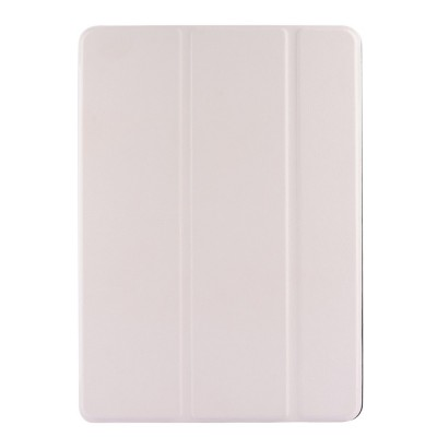 Case Book Cover White για Apple iPad (2017) 9.7''