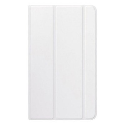 Case Book Cover White για Samsung Galaxy Tab A 2016 7.0