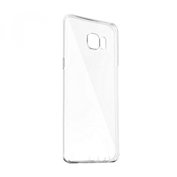 Case TPU Clear για Samsung Galaxy S6 Edge