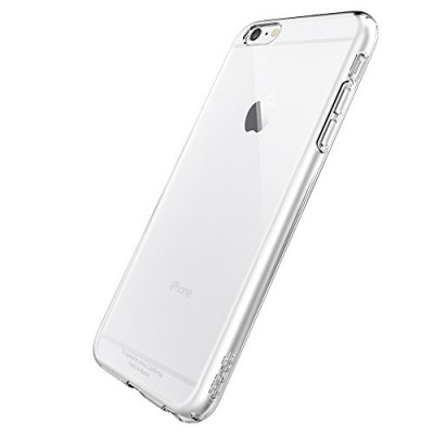 Case TPU White για iPhone 6/6s Plus