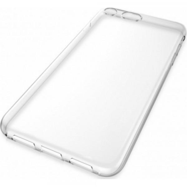 Premium Silicone Case Clear Iphone 7/8