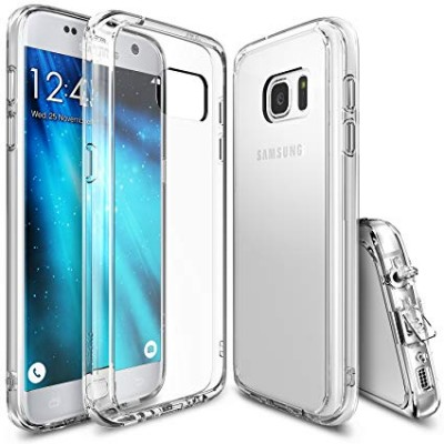 Case TPU Clear για Samsung Galaxy S7