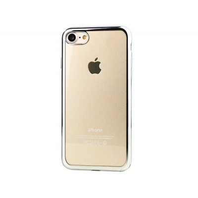 Case TPU White για iPhone 7/8 PLUS