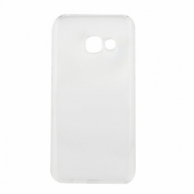 Case TPU White για Samsung Galaxy A3 (2017)