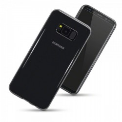 Case TPU Black για Samsung Galaxy S8 Plus