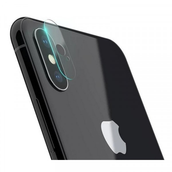 OEM Camera Glass Iphone XS Max Black