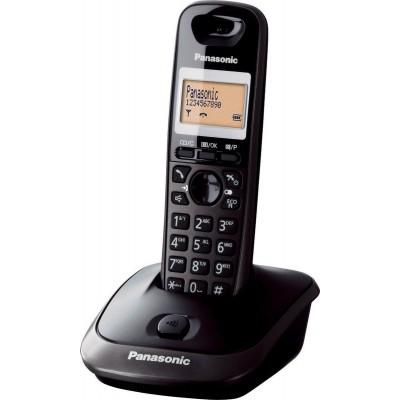 Panasonic KX-TG2511 Titanium Black EU
