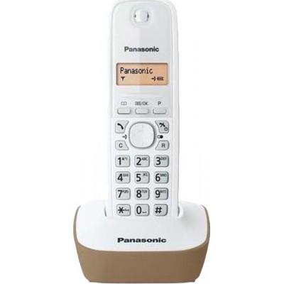 Panasonic KX-TG1611 White/Beige EU