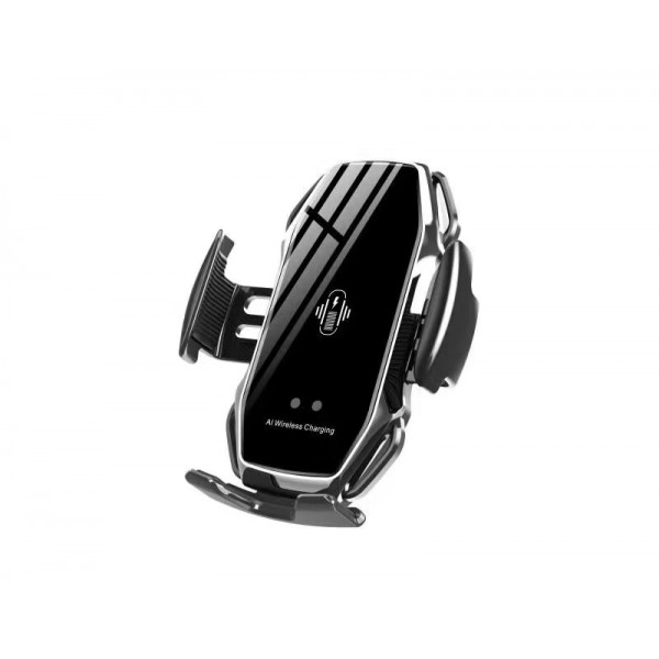 Smart Sensor Car Wireless Charger A5 Silver
