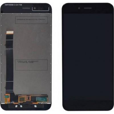 Οθόνη για Xiaomi Mi 5X/Mi A1 (Μαύρο)