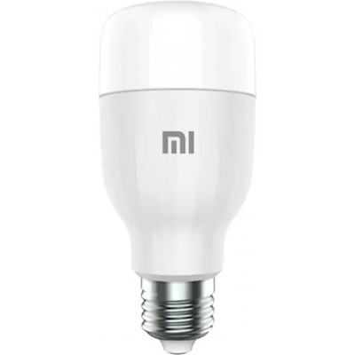 Xiaomi Mi Smart LED Bulb Essential White & Color E27 9W RGBW Dimmable Smart GPX4021GL