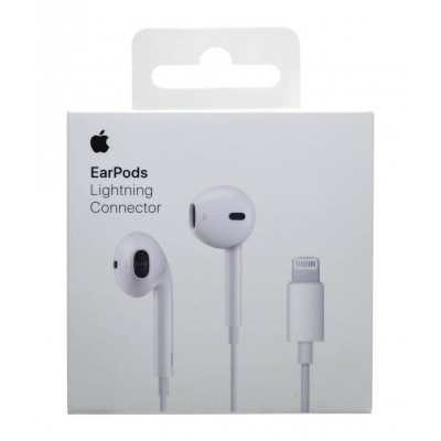 Apple EarPods MMTN2ZM/A Original Retail