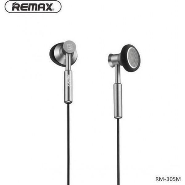 Remax RM-305M Silver
