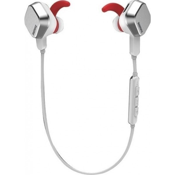 Remax Magnet Sports RM-S2 Bluetooth Headset Silver