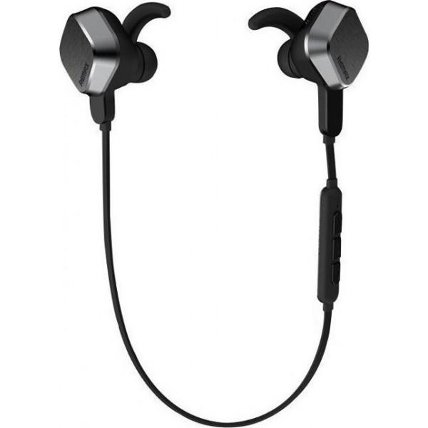 Remax Magnet Sports RM-S2 Bluetooth Headset Black