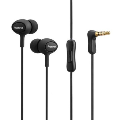 Remax Earphone RM-515 Black