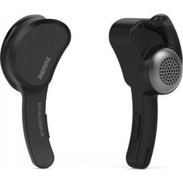 Remax T10 Bluetooth Black