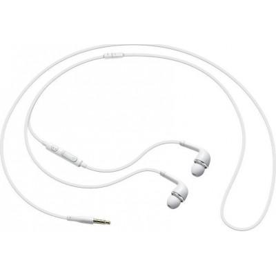 Hands Free Stereo Samsung EO-EG900BW 3.5mm White Bulk