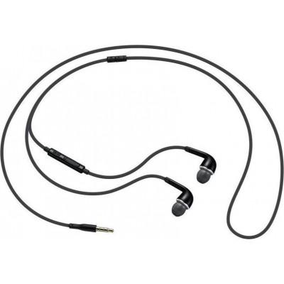 Hands Free Stereo Samsung EO-EG900BW 3.5mm Black Bulk