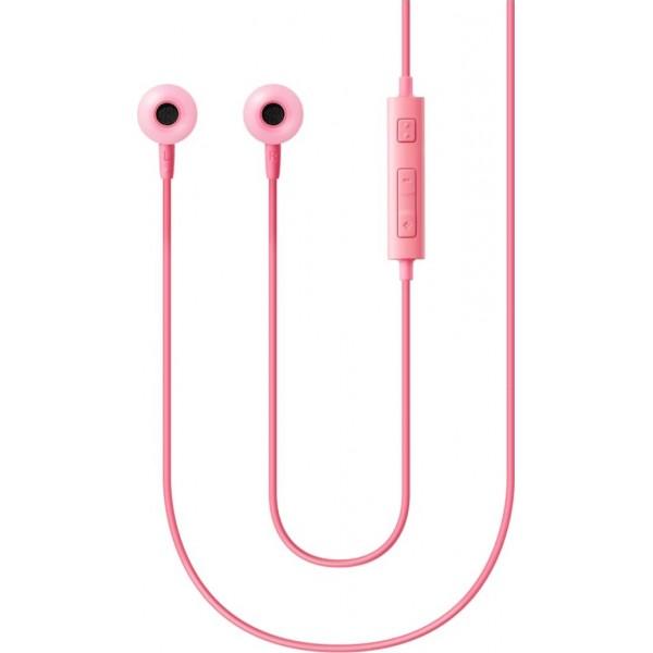 Handsfree Samsung HS1303 Pink