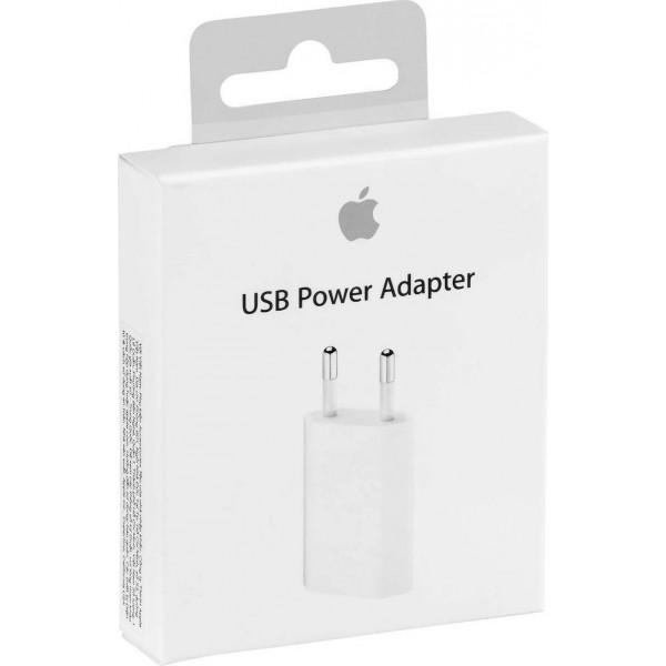 Apple MGN13ZM/A USB Power Adapter 5W