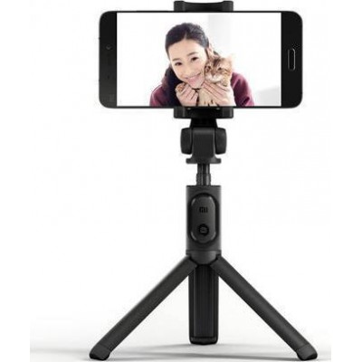 Xiaomi Selfie Stick Tripod, Bluetooth, Wireless Self Timer