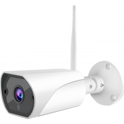 Vstarcam IP Wi-Fi Κάμερα 1080p Αδιάβροχη C13S