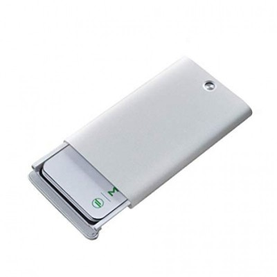 Xiaomi MIIIW Card Holder Silver