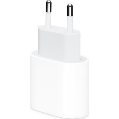 Apple 20W USB-C Power Adapter MHJE3ZM/A