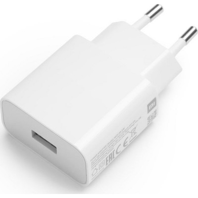 Xiaomi USB Wall Charger Λευκό (MDY-09-EW)