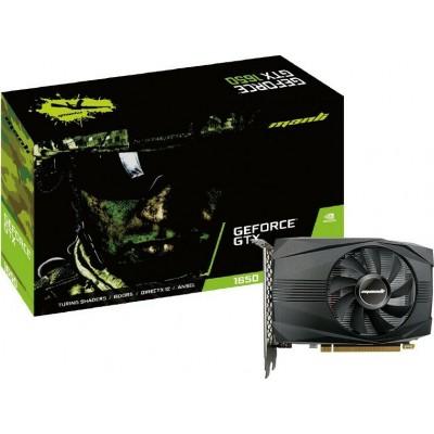Manli GeForce GTX 1650 4GB
