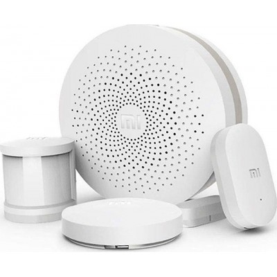 Xiaomi Mi Smart Home Sensor Set (YTC4032GL) Global