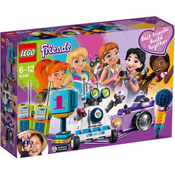 Lego Friends: Friendship (41346)