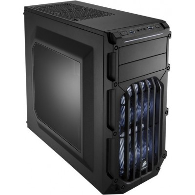 Corsair Carbide Spec-03 Black / White LED (CC-9011053-WW)