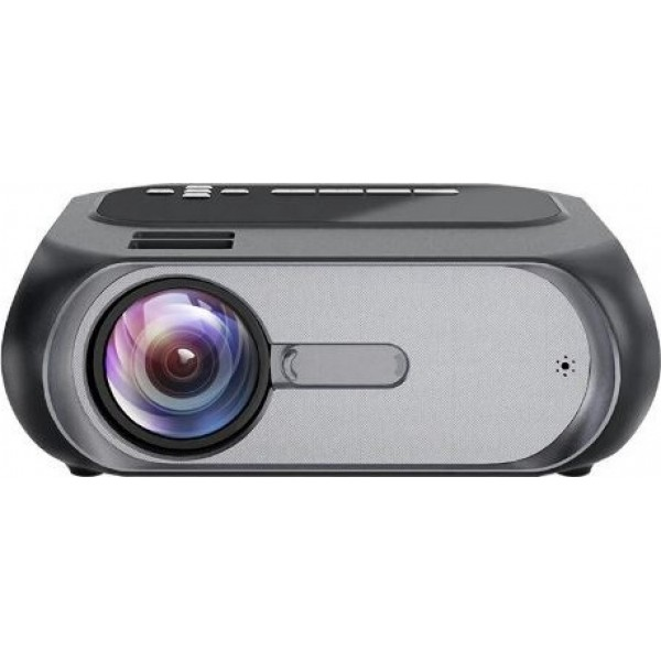 Projector LCD 200ansi Lumens T7