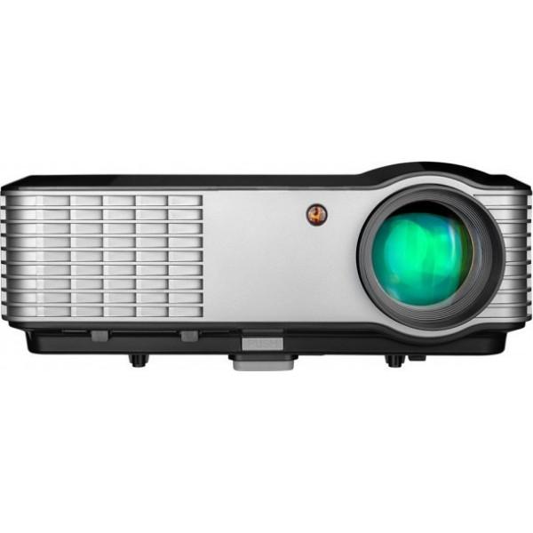 RD-819 Led Multimedia projector Full HD 1080p 3800 Lumens