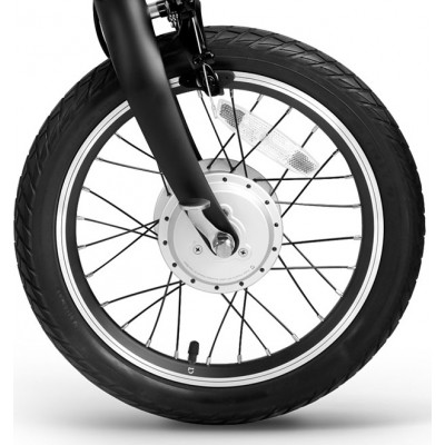 "Xiaomi Mi Qicycle 16"" Folding Electric Bike YZZ4016GL"