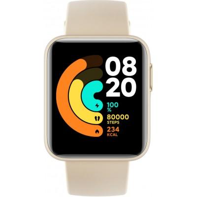 Xiaomi Mi Watch Lite 41mm Ivory