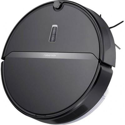 Xiaomi Roborock E4 Robot Vacuum Cleaner Black