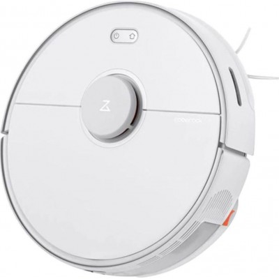 Roborock S5 Max Vacuum Cleaner White