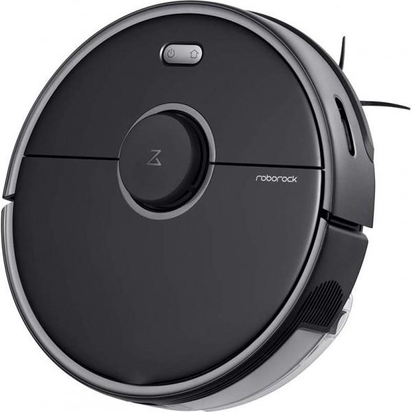 Roborock S5 Max Vacuum Cleaner Black
